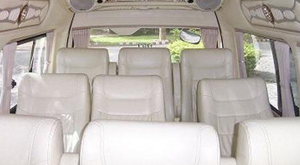 79547c104d Krabi Airport transfers  by comfortable private Van